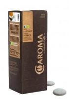 Kaffeepads Espresso Bio Fairtrade - 100% Arabica E.S.E. 25 Stück - Caroma Caffe