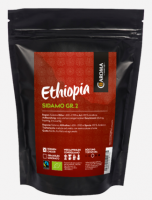 Etiopia Sidamo GR.2, 250g chicchi - Caroma