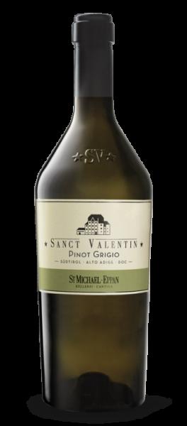 Pinot Grigio Sanct Valentin Alto Adige DOC 2018 - Kellerei St. Michael Eppan