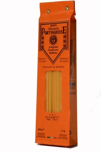 Spaghetti 500 g - Michele Portoghese