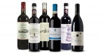 Best of Chianti Box - 6 Flaschen zum Verlieben in den berühmten toskanischen Wein