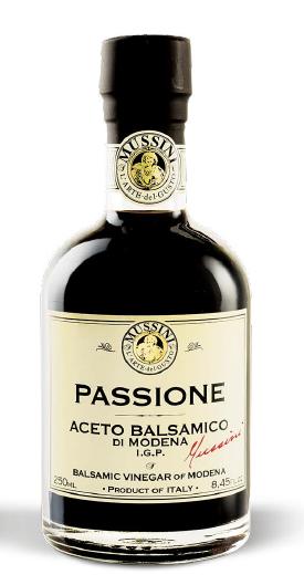 Aceto Balsamico di Modena Passione 500ml IGP - Mussini