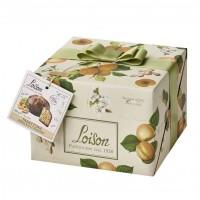 Panettone Albicocca e Zenzero 500 g - Loison