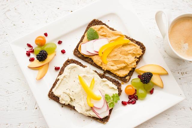 Palabirnen-Fruchtaufstrich-Fruehstueck