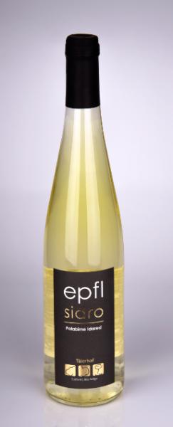 Tälerhof Idared & Palabirne Sidro - Sidro Apfelstillwein aus Südtirol, 0,75 l