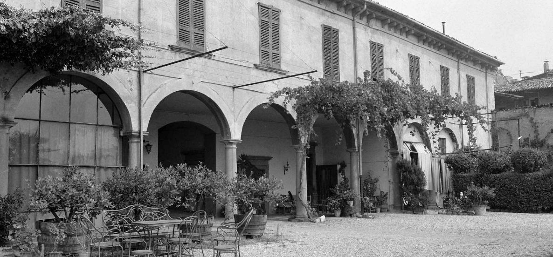 Weingut Lantieri de Paratico - Franciacorta