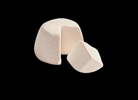 Barilotto, gereifte Ricotta aus Büffelmilch - Degust