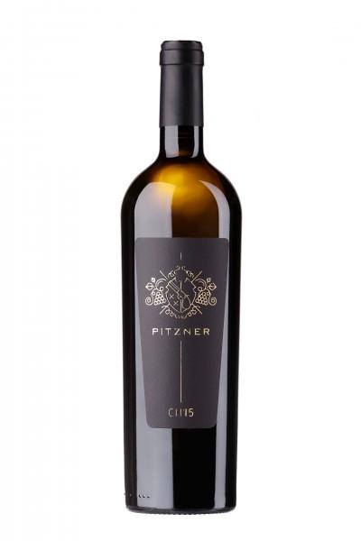 "Chardonnay ""CH18"" DOC 2018 - Pitzner"