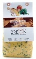 Polenta mit Steinpilzen - fertige Mischung zur Polenta Zubereitung, 300g - Breon Bozen
