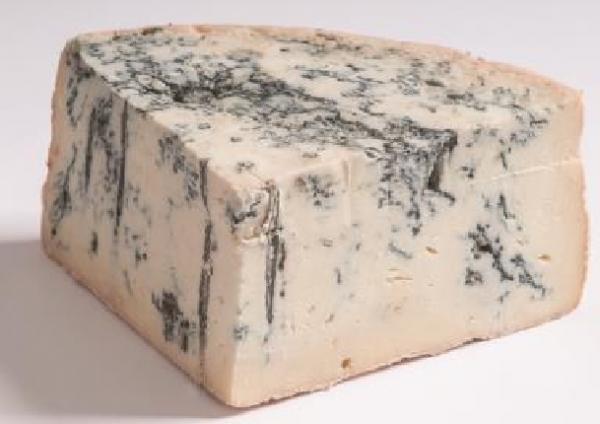 Blauschimmelkäse aus Kuhmilch, DOP - Degust