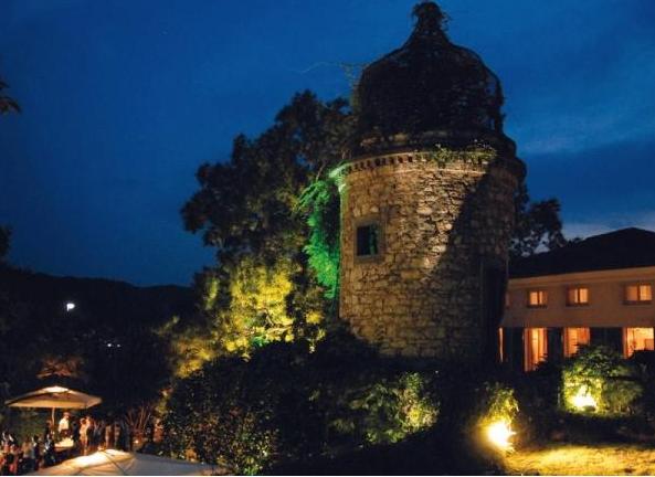 Villa-franciacorta