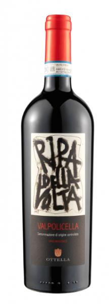 """Valpolicella Bio """"Ripa della Volta"""" DOC 2018 - Ottella"""