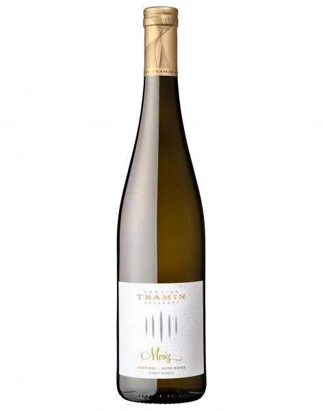 Pinot Bianco Moriz DOC 2018 - Cantina Tramin