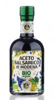 Mussini Aceto Balsamico di Modena I.G.P. BIO - biologischer Balsamico Essig IGP aus Modena, 250ml