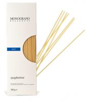 Monograno Felicetti Spaghettoni BIO Matt - dicke Spaghetti aus Hartweizengrieß, 500g