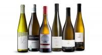 Classic Weißwein Box - 6 typische italienische Weißweine