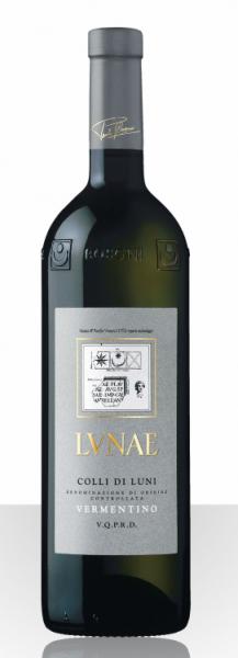 Vermentino Colli di Luni Etichetta Grigia DOC 2019 - Lvnae Bosoni