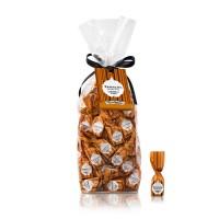 Trifulot süße Karamell-Salz Trüffel-Pralinen mit weißer Schokolade, 200g - Tartuflanghe