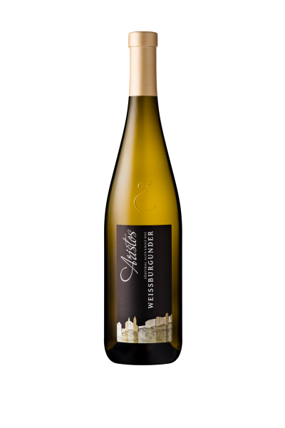 Aristos Pinot Bianco Alto Adige DOC 2018 - Cantina Valle Isarco