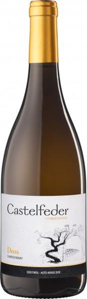 Chardonnay Doss Doc 2017 - Weingut Castelfeder