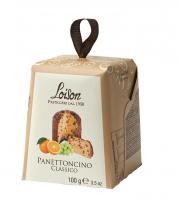 Panettoncino Mignon Classico 100 g - Loison