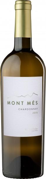 Chardonnay Mont Més IGT 2019 - Weingut Castelfeder