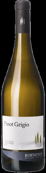 Südtirol Pinot Grigio DOC 2020 - Kellerei Kurtatsch