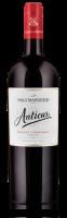 Anticus Merlot-Cabernet, Riserva DOC 2017 - Kellerei Nals Margreid 0,750 Liter