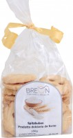 Spitzbuben - Kekse aus Südtirol, 180g - Breon Bozen