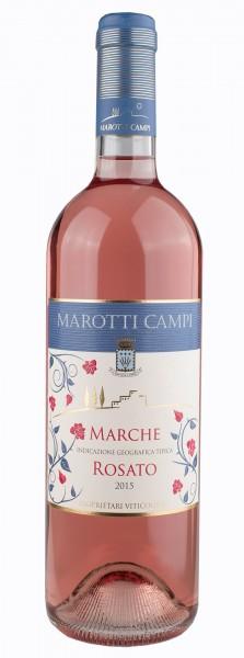 Rosato Marche IGT 2019 - Marotti Campi