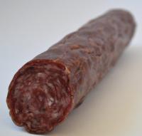 Raich Speck Wildschweinsalami - Salami aus Südtirol, ca.260g