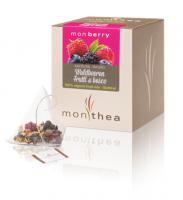 Bio Waldfrüchtetee Monberry - Monthea