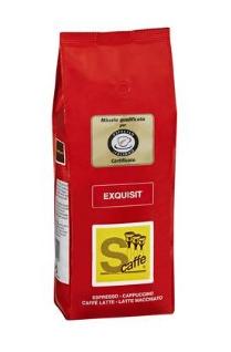 Schreyögg Espressobohnen - Kaffeebohnen Exquisit 250g o. 1kg
