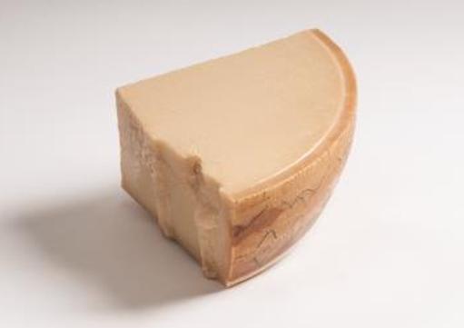 Degust Trentingrana - Hartkäse aus Kuhrohmilch, 1/8 Stück, ca. 5Kg