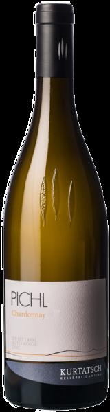 Chardonnay Pichl 2017 DOC - Cantina Kurtatsch