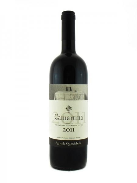 Camartina Rosso Toscana IGT 2011 - Querciabella