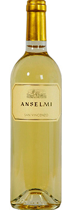 Bianco San Vincenzo IGT 2019 - Anselmi