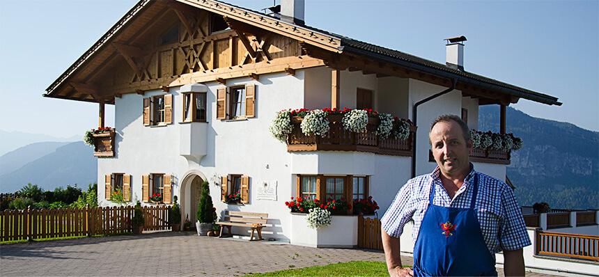 Eggerhof Aldein