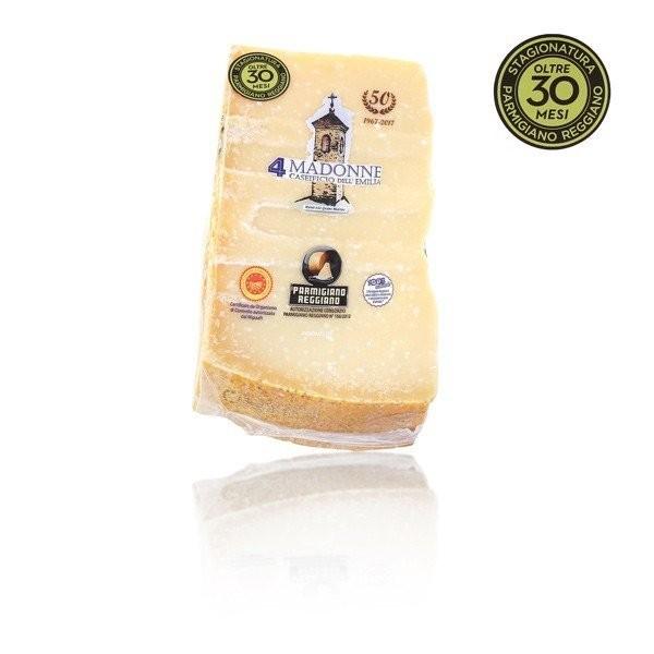 Parmigiano Reggiano über 30 Monate