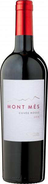 Cuvee Rosso Mont Més IGT 2018 - Weingut Castelfeder