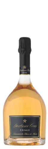 Franciacorta Blanc de Noirs Crisalis DOCG - Derbusco Cives