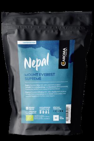 Nepal Mount Everest Supreme 250g chicchi - Caroma