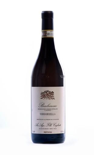"""Barbaresco """"Serraboella"""" DOCG 2014 - Cigliuti F.illi"""