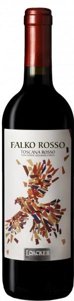 Falko Rosso Toscana IGT 2019 - Weingut Tenuta Valdifalco Loacker