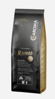 Kaffee Romeo 100% Arabica - Rohkaffee für Feinschmecker 250g oder 1 KG Ganze Bohnen - Caroma Caffe