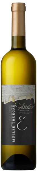Aristos Müller Thurgau Alto Adige Valle Isarco DOC 2016 - Cantina Valle Isarco