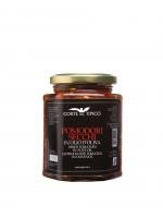 Getrocknete Tomaten in Olivenöl, Glas, 290 g - Agraria Riva del Garda