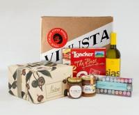 La Dolce Vita - Geschenkbox