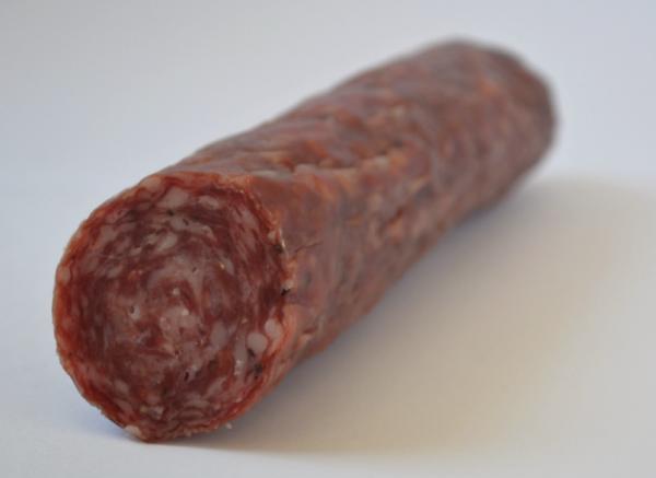 Raich Speck Trüffelsalami - Salami aus Südtirol, ca.220g