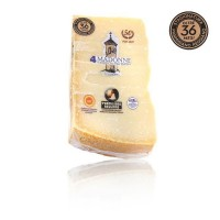 Parmigiano Reggiano über 36 Monate